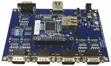 WIZnet Inc, RS-232 Serial-to-Ethernet Evaluation Board for WIZ145SR, WIZ145SR-EV