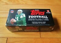2008 Topps Complete Factory Sealed Football Set MINT