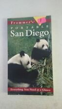 Frommer'sPortable San Diego Paperback – 2000 by Stephanie Avnet Yates (Author)