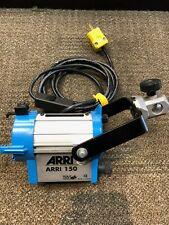 Arri 150 Watt Tungsten Light Fixture 150W