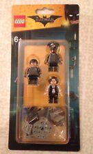 Lego The Batman Movie Gotham City Police Department Minifigures Pack 853651