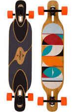 Loaded Longboard Dervish Sama Flex 1 Complete Paris