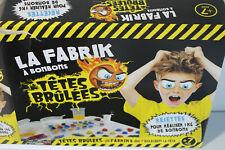 TETES BRULEES La Fabrik a Bonbons *neuwertig* (Q564 - R7)