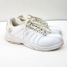 FILA Women White Sneakers Athletic Running Walking Sports Shoes Sz US 9/EU 40