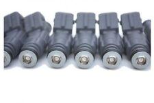 Ford Falcon / Xr6 EA EB ED EF EL AU performance Fuel Injectors 250CC 24LB