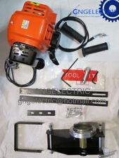 33cc 4 strokes friction drive gas motorized bicycle bike conversion kit