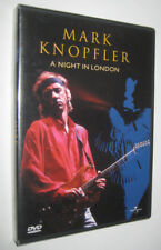 MARK KNOPFLER A NIGHT IN LONDON - dvd --- SIGILLATO