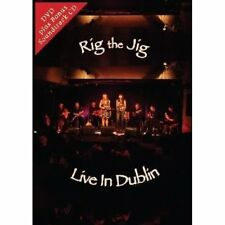 Rig The Jig: Live In Dublin [DVD][Region 2]