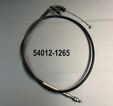 Cavo Gas - Throttle Cable - Kawasaki EN500 NOS: 54012-1265