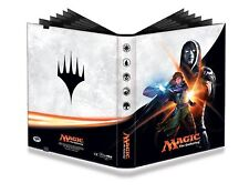 Magic MTG Ultra Pro 9-pocket Binder ORIGINS JACE Album/Portfolio