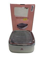 Makartt Nail Dust Collector Machine 60W, Dust-Free Nail Dust Vacuum for Nail Dri