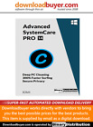 IObit Advanced SystemCare PRO 14 - 3 PC 1 Year - [Download]