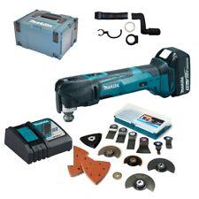 Makita Battery-Powered DTM51RT1J3 + Battery 5Ah+Makpac+41x