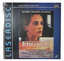 Laserdisc (LD) - Der Feind in meinem Bett - FOX Video Film Movie NEU