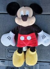New listing Offical Mickey Mouse plush toy doll
