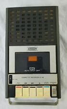 VINTAGE Superscope by Marantz Cassette Recorder Player C-76 wPower Cord UNTESTED