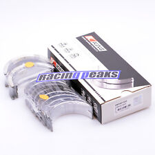 BMW M5 M6 S63B44 550i 650i 750i M550i N63B40 N63B44 Main Bearings KING MB5801SM