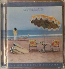 Neil Young - On The Beach  DVD Audio