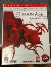Dragon Age: Origins - Awakening: Prima Official Strategy Game Guide