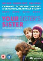 Votre Sisters Soeur Blu-Ray (OPTBD2417)