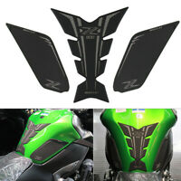 Tank Traction Pad Gas Side Knee Grip Sticker Protective Decal For Kawasaki Z900
