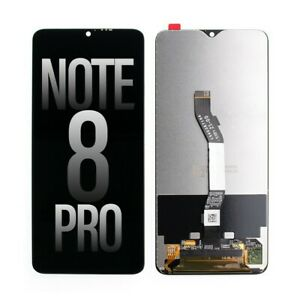 LCD Assembly Replacement for Xiaomi Redmi Note 8 Pro