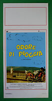L21: Smell of Rain Moto Guzzi Challa Toto' Onnis Renzo Arbore Voss