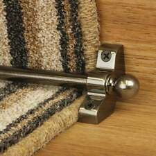 Pewter 76cm long Hollow Cheap High Quality Stair Rod