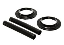 Energy Suspension Gm Spring Isolator Set - Black - es9.6102G