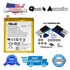 New Original Asus C11P1601 2650mAh Asus Zenfone 3 ZE520KL Battery