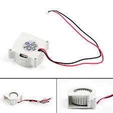 1Pcs Brushless DC Cooling Blower Ventilador 24V 4020s 40x40x20mm 0.13A Sleeve