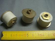 1 talon extensible goulot 25 à 28 mm laiton et caoutchouc
