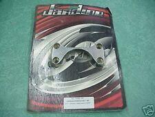 "Jardine 3"" handelbar Riser Clamp Honda Yamaha Kawasaki Suzuki Etc NEW"
