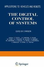 The Digital Control of Systems: Applications to Vehicles and Robots-ExLibrary