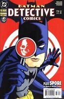 Detective Comics Vol. 1 (1937-2011) #776