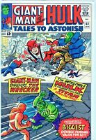 Tales to Astonish 63 G/VG