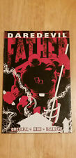 DAREDEVIL: FATHER ~ BY QUESADA~ MARVEL TPB NEW