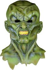 Halloween Costume GOOSEBUMPS THE HAUNTED Latex Deluxe Mask PRE-ORDER NEW 2017