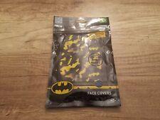 2x Batman Face Cover (Mundschutz) NEU & OVP