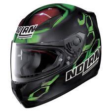 NOLAN N60 N60-5 BASTIANINI MOTORCYCLE MOTORBIKE FULL FACE HELMET LIMITED