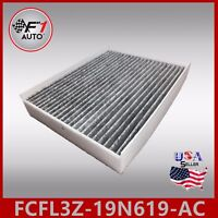 FC38214C(CARBON) PREMIUM CABIN AIR FILTER for 2017 FORD F-250 SUPER DUTY