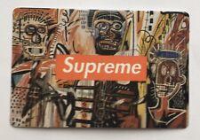 Supreme Vinyl Sticker Decal Painting Graffiti