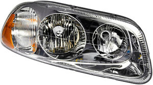Heavy Duty Right Headlight (Dorman# 888-5503) 07-09 Mack Truck