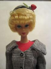 Mattel Reproduction Barbie Doll Career Girl
