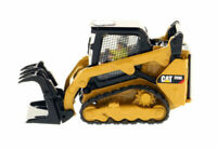 1/50 Caterpillar 259D Diecast Scale Compact Track Loader-High Line Series 85526