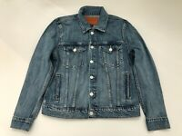 LUCKY BRAND Denim Tomboy Trucker Jean Jacket - MSRP $99 - NWT