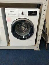 Siemens WD15G421GB -  Washer / Dryer - 7534