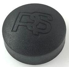 Genuine Ford RS Motorsport steering wheel centre pad. Escort Fiesta XR3 XR2. 11D