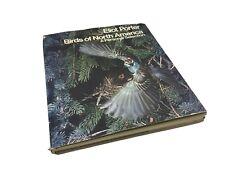 Elliot Porter Birds Of North America First Edition Autograph Copy