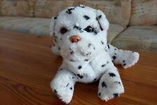 Hasbro FurReal Friends 70189, neugeborener Welpe, Weiß - Schwarz gepunktet